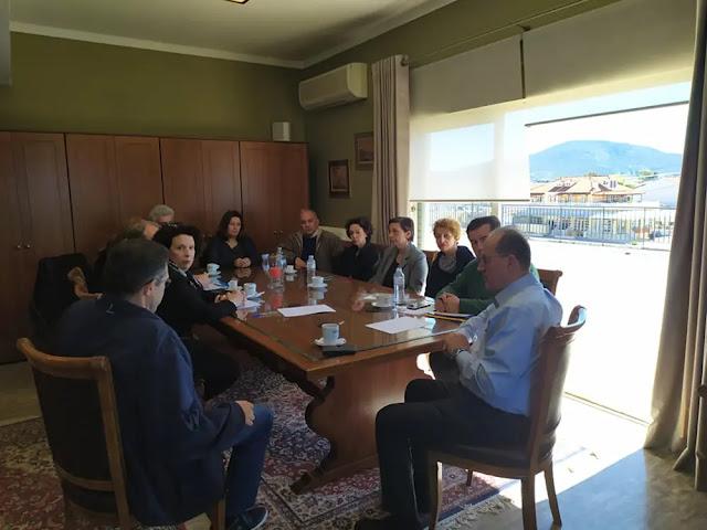Η Περιφέρεια Πελοποννήσου θα κινηθεί σύμφωνα με τις επιλογές του Δήμου για την μαρίνα Ναυπλίου