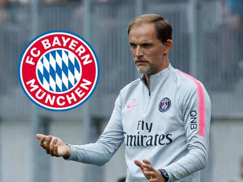 Tìm HLV thay Kovac, Bayern bất ngờ gõ cửa PSG