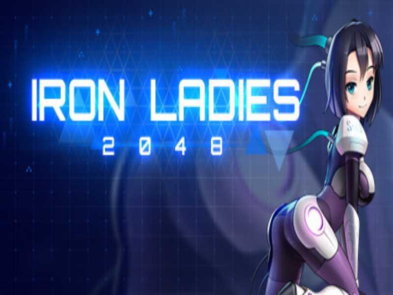 Download Iron Ladies 2048 Game PC Free on Windows 7,8,10