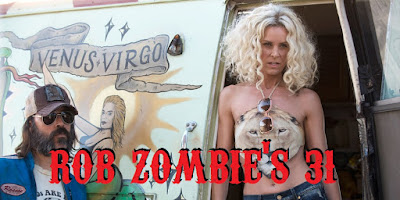 31 rob zombie review