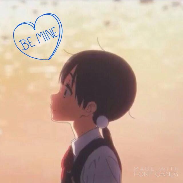 Avatar đôi tình yêu, Avatar đôi Anime đẹp tình yêu dễ thương