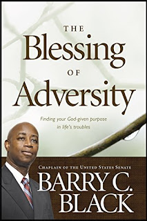 The Blessing of Adversity - Barry C. Black