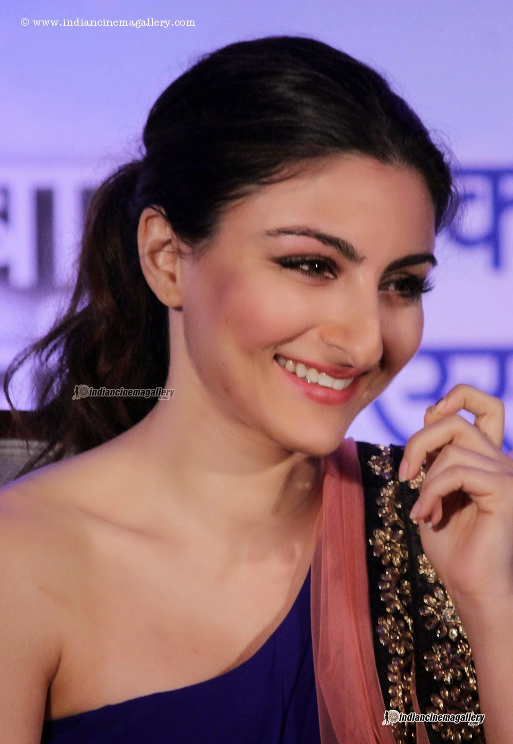 Sexy Photos Of Soha Ali Khan