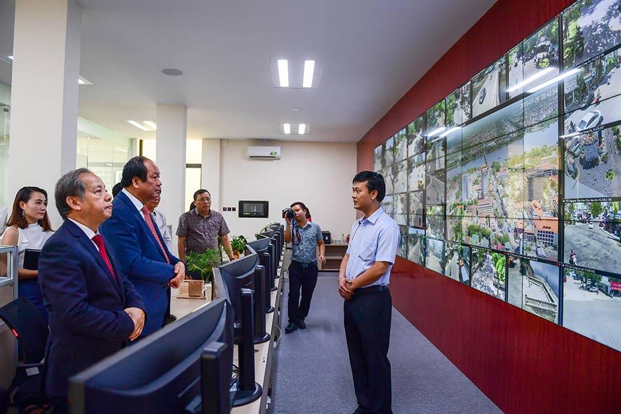 CEO Viettel Solutions và Câu chuyện xây dựng thành phố thông minh - 07