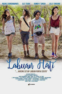 Download Film Labuan Hati (2017) WEBRip Full Movie