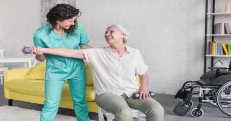5 Tips Memilih Jasa Fisioterapi Terbaik