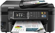 Epson Workforce WF 3620DWF Treiber Download