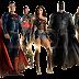 PNG Superman (Batman V Superman, Justice League, Liga da Justiça)