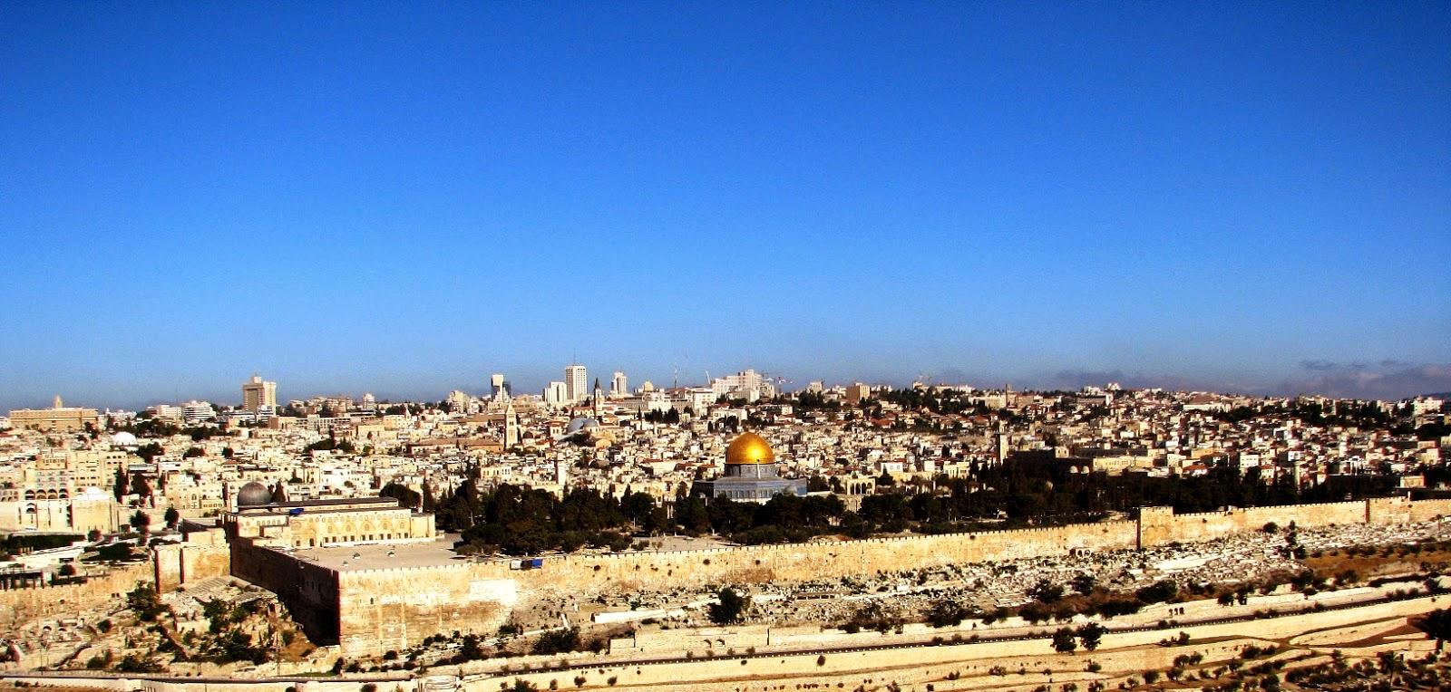 Wschodnia Jerozolima