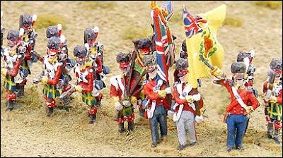 GHQ 10mm Napoleonic picture 1
