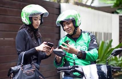 Gojek Setop Tebar Promo untuk Customer dan Driver