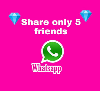 win diamond only share