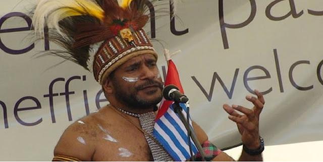 "Bamsoet Beberkan ""Benny Wenda Penipu Rakyat Papua"" Melalui Sebuah Video"
