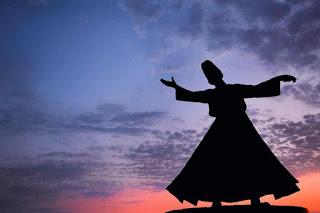 Gradasi pengetahuan hudhuri - Filsafat Islam Muta'aliyah