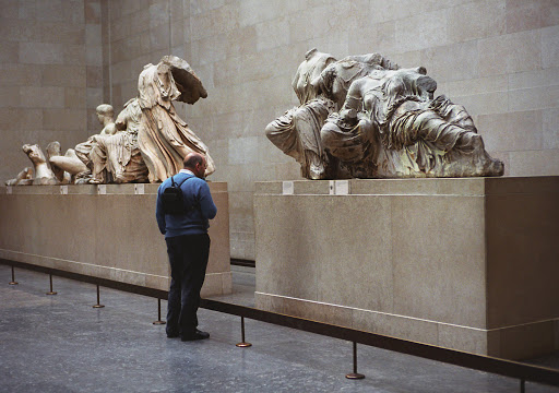 Why UK should give 'Elgin Marbles' back to Greece as a gift