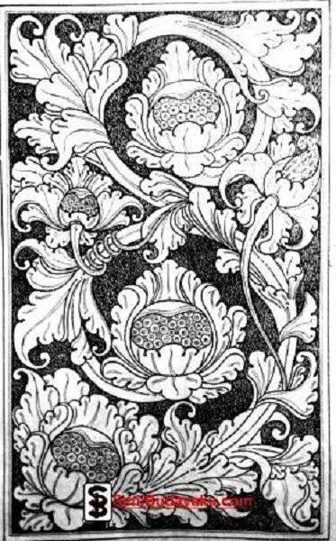 ragam-hias-motif-yogyakarta