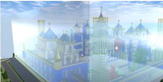 ID Istana Mermaid Di Sakura School Simulator