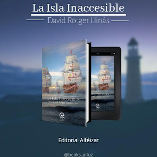La Isla Inaccesible.- David Rotger Llinás