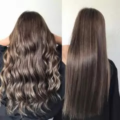 How To Improve hair texture
