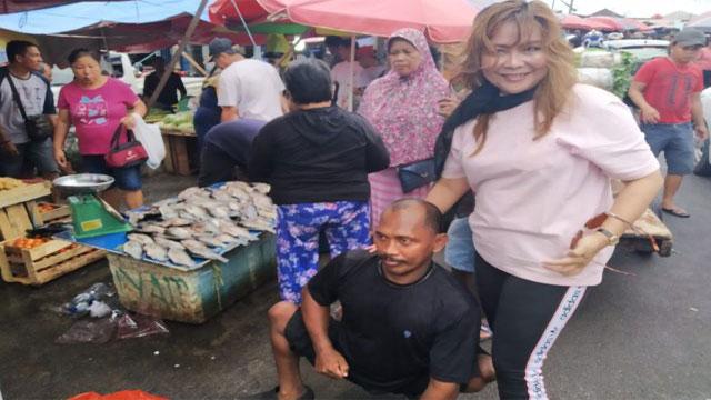 SSK Srikandi Muda Kreatif, Optimalkan Potensi Daerah Untuk Bangun Kota Manado