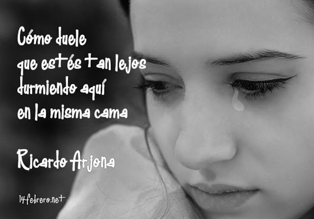 Ricardo Arjona - Como Duele
