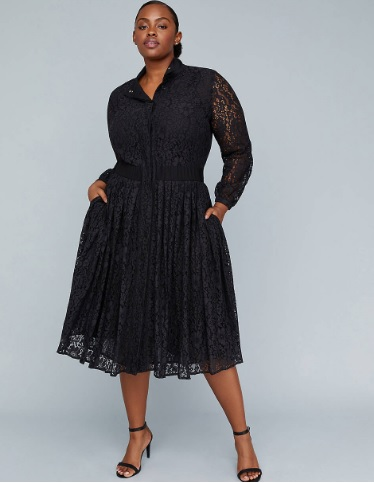 56f5b08e6ed7 Luxe Daily: Lane Bryant Joins the Influencer Collab Wave with Girl ...