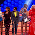 Presentadores de The One Show realizan parodia de 'Born This Way'
