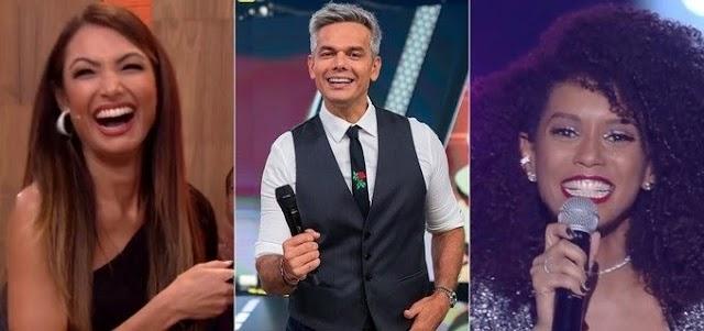 Dança das cadeiras: Veja quem se deu bem e foi promovido na Globo em 2018