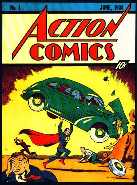 SUPERMAN CUMPLE 75 AÑOS: 10 COSAS QUE NO SABIAS SOBRE EL HOMBRE DE ACERO