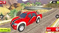 Offroad Mountain Cargo Pickup Truck Driving Simulator - APK Download   Gadi Wala Game