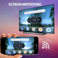 Screen Mirroring with All TV Apk free Download for Android