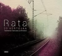 Rata - 20 kertojaa