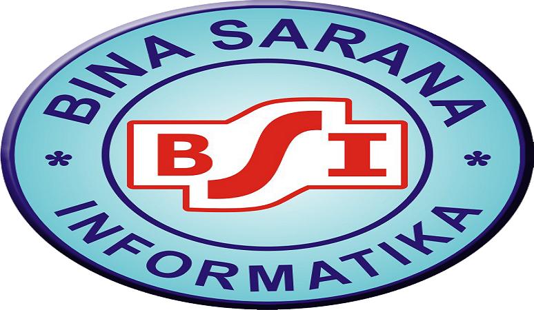 PENERIMAAN MAHASISWA BARU (AMIK BSI PURWOKERTO) 2018-2019 AKADEMI MANAJEMEN INFORMATIKA DAN KOMPUTER BINA SARANA INFORMATIKA PURWOKERTO
