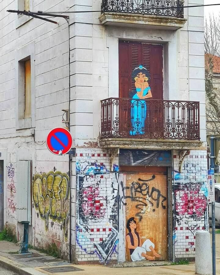 02-Aladdin-and-Princess-Jasmine-Oakoak-www-designstack-co
