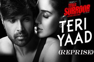Teri Yaad (Reprise)