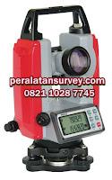 Digital Theodolite MySurv DT-202C | peralatansurveyindosurta.com