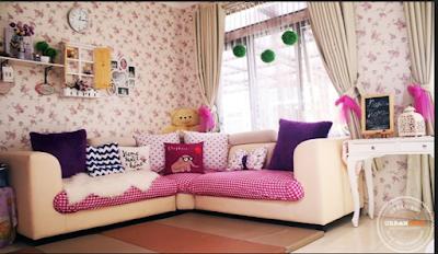 Desain Inspirasi  Ruang Keluarga Terupdate  Untuk Rumah Minimalis 12