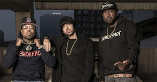 Griselda's Shady Records Debut WWCD To Feature 50 Cent, Eminem and Reakwon