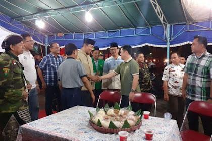 Hendi Apresiasi Pendirian Posko Mudik yang Diinisiasi Ansor-Banser dan GKI Semarang