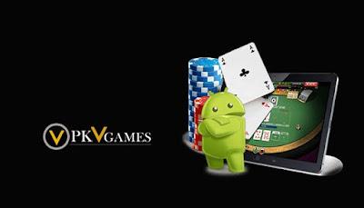 Keuntungan bermain Pkv Online