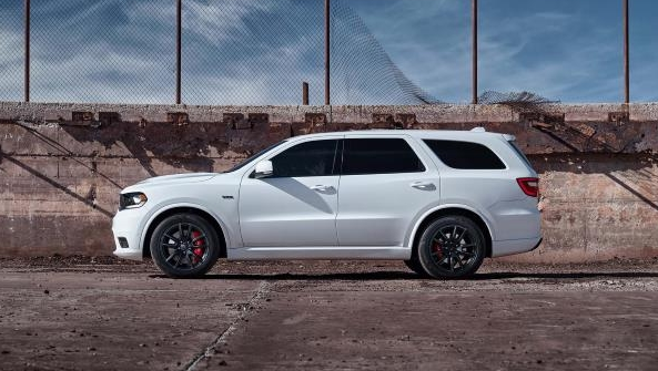 2018 Dodge Durango Review