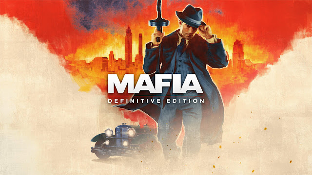mafia definitive edition 4k remastered gameplay reveal open-world crime action adventure game 2k games hangar 13 pc ps4 xb1