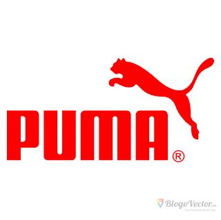 Puma Logo vector (.cdr)