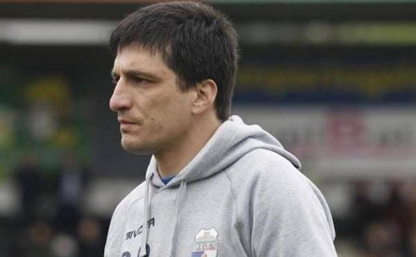 Oficial: Balmaseda FC, destituido David Pereda