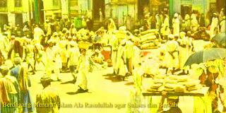 Berdagang Menurut Islam Ala Rasulullah agar Sukses dan Berkah