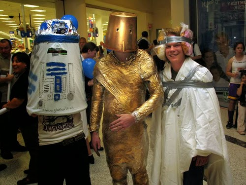 awful star wars costume