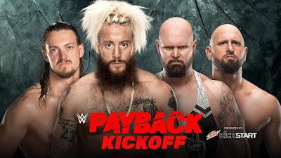 WWE Payback 2017 Kickoff WEBRip 480p 450mb