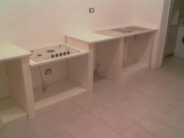 Antine Per Cucina In Muratura: Cucine muratura cucina il chiostro ...