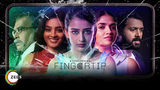 Fingertip (2019) Hindi Season 1 Complete All Episodes 720p HDRip x265 AAC [800MB]