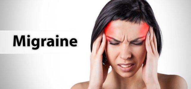 la Migraines(maux de tête):